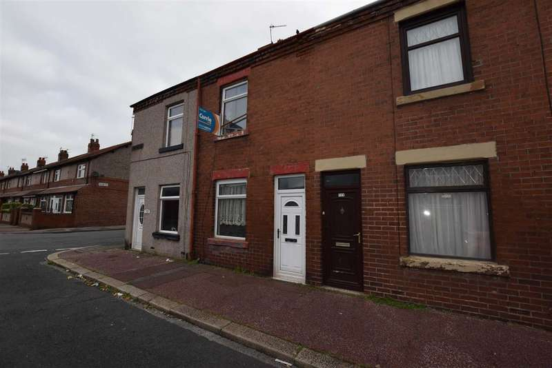 2 Bedrooms Property for sale in Devon Street, Barrow In Furness, Cumbria