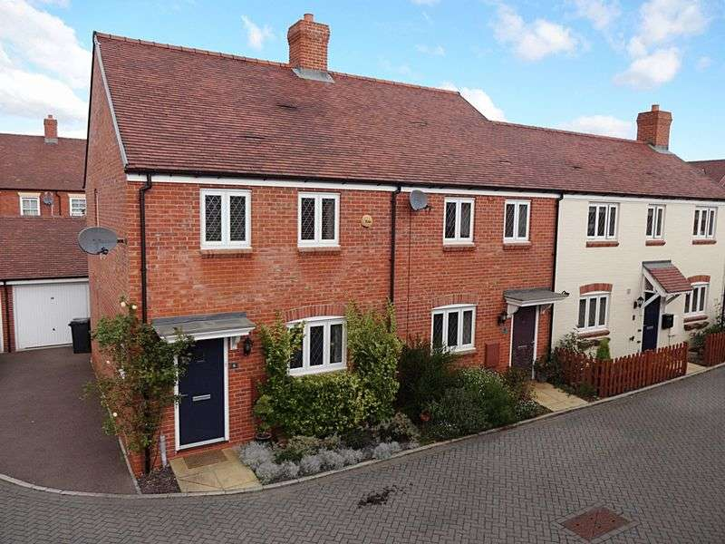 3 Bedrooms House for sale in Nicolls Close, Ampthill