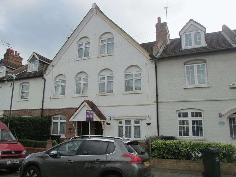 5 Bedrooms Terraced House for sale in Baldwyns Road, Bexley