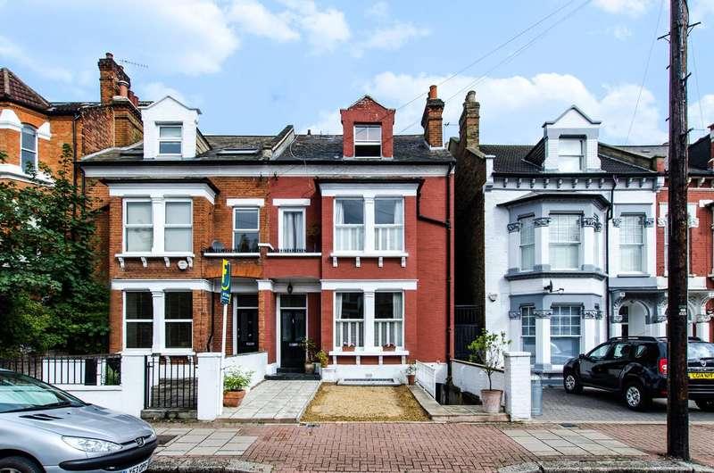 6 Bedrooms House for sale in Balham Park Road, Wandsworth Common, SW12