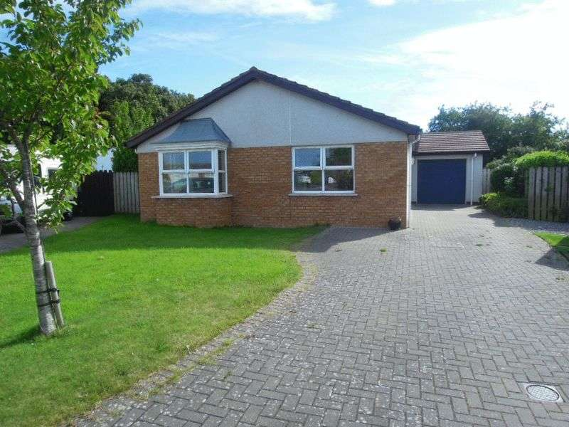 3 Bedrooms Detached Bungalow for sale in Larivane Meadows, Andreas