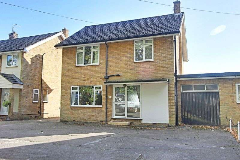 3 Bedrooms House for sale in South Street, Cottingham