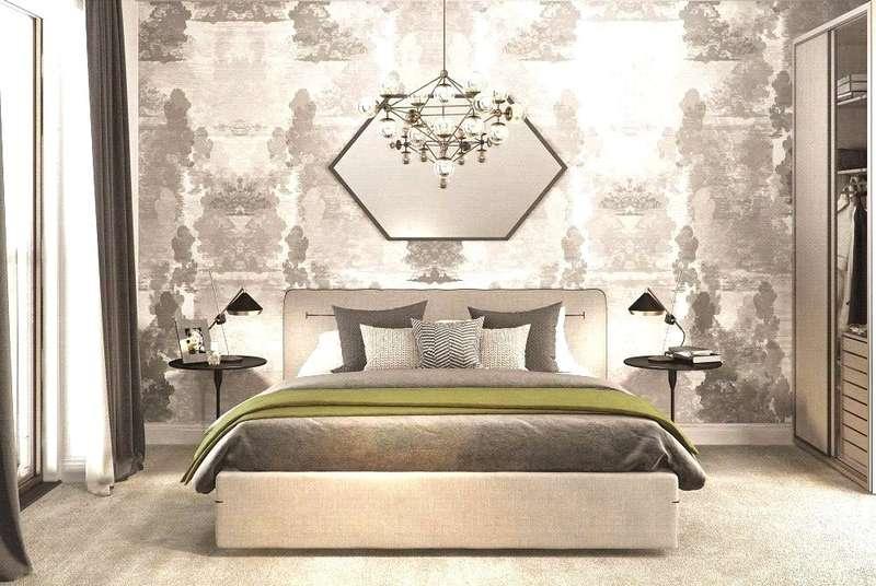 1 Bedroom Flat for sale in Portobello Square, Bonchurch Road, London, W10