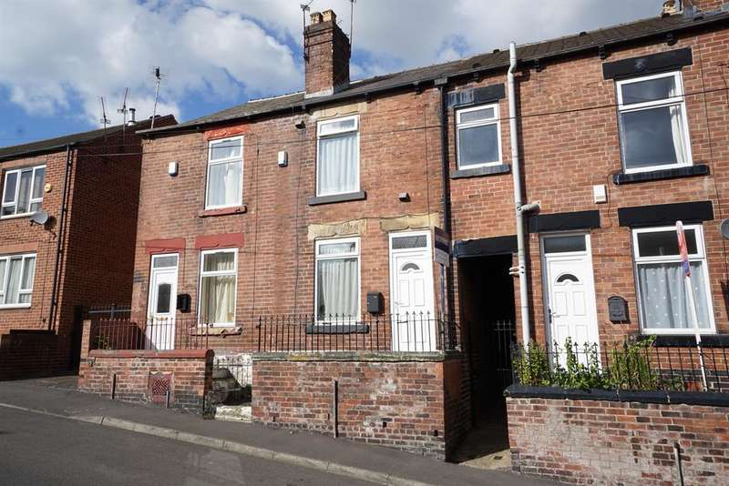 2 Bedrooms Terraced House for sale in ***OPEN VIEWING SATURDAY 15TH OCTOBER 10AM - 11AM*** Hoole Street, Walkley, Sheffield, S6 2WR