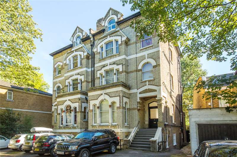 2 Bedrooms Apartment Flat for sale in Hornsey Lane, Highgate, London, N6