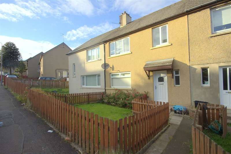 3 Bedrooms Terraced House for sale in Wilson Avenue, Denny