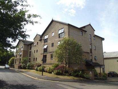 2 Bedrooms Flat for sale in Ashwood Court, Bridge Road, Lancaster, Lancashire, LA1