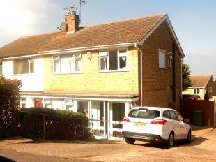 3 Bedrooms Semi Detached House for sale in Furze Hill Crescent, Minster On Sea, Sheerness, Kent