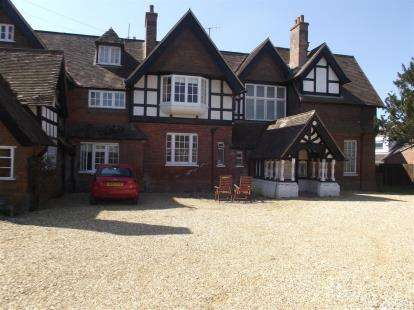 2 Bedrooms Flat for sale in The Red House, Keyser Road, Banbury, Oxfordshire