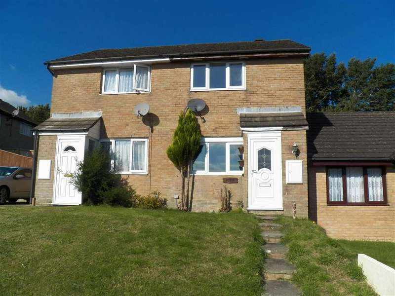 2 Bedrooms Property for sale in Wordsworth Avenue, Priory Park, Haverfordwest