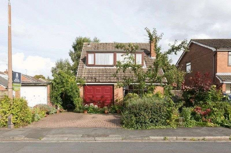 3 Bedrooms Detached House for sale in Fairhurst Drive, Parbold, WN8 7DJ