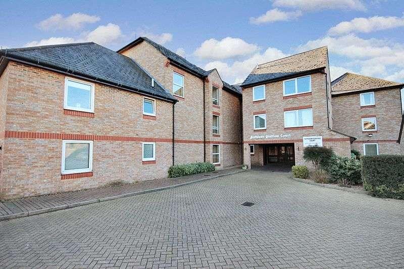 1 Bedroom Retirement Property for sale in Kathleen Godfree Court, Wimbledon, SW19 8LB
