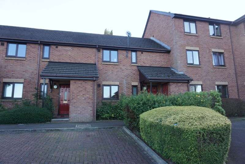 1 Bedroom Flat for sale in Hilton Street, Edgeley