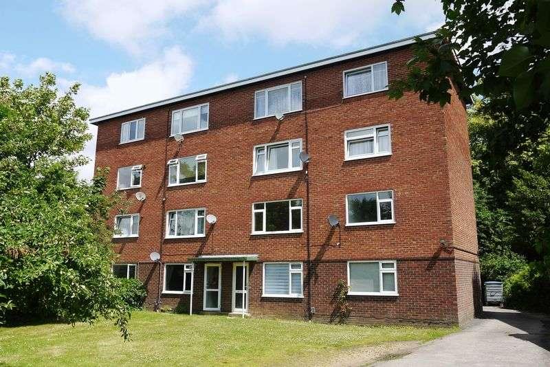 2 Bedrooms Flat for sale in Regents Park, Southampton