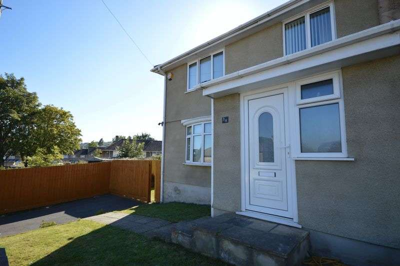 3 Bedrooms Terraced House for sale in Perrycroft Road, Bristol