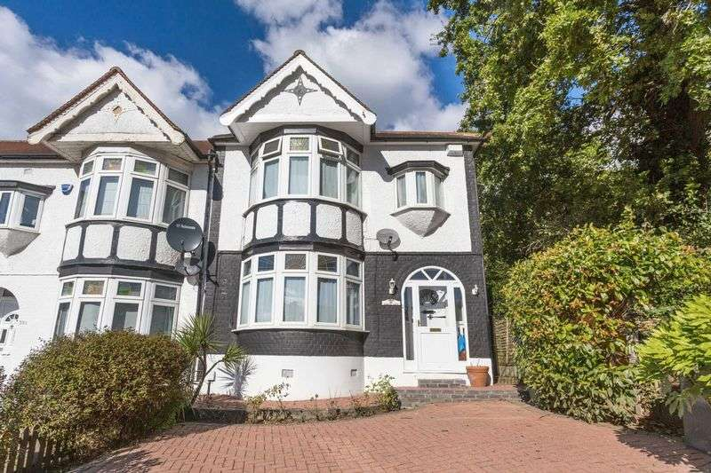 3 Bedrooms House for sale in Larkshall Road, Highams Park