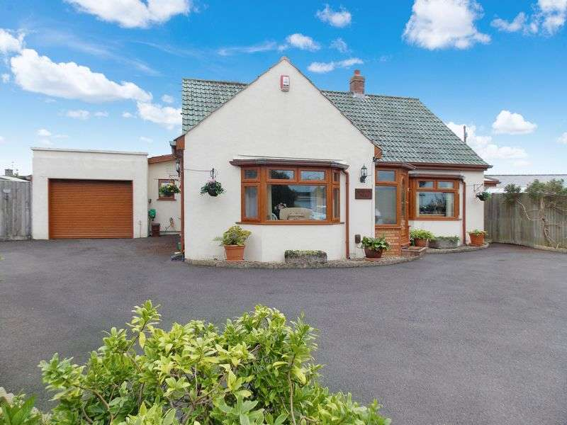 2 Bedrooms Detached Bungalow for sale in Fermoy, Frome