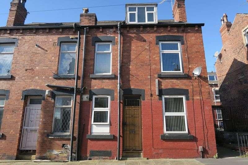2 Bedrooms Terraced House for sale in Woodview Grove, Beeston, Leeds