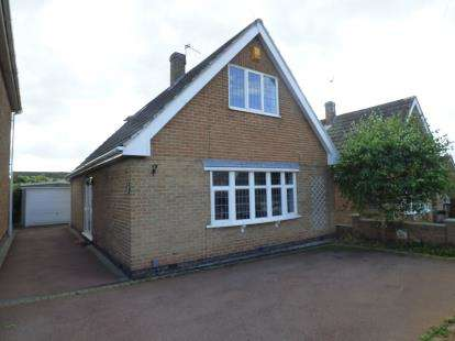 3 Bedrooms Bungalow for sale in Perth Drive, Stapleford, Nottingham