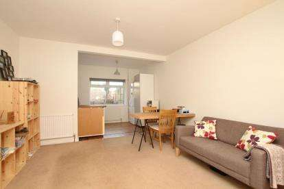 2 Bedrooms Semi Detached House for sale in Rosedale Gardens, Sheffield