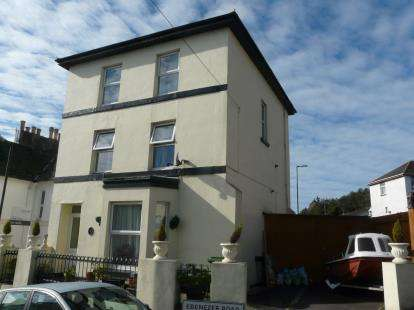 6 Bedrooms Detached House for sale in Paignton, Devon
