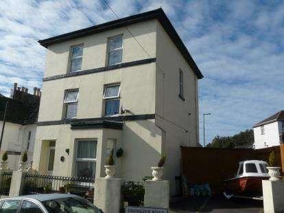 6 Bedrooms Detached House for sale in Paignton, Devon