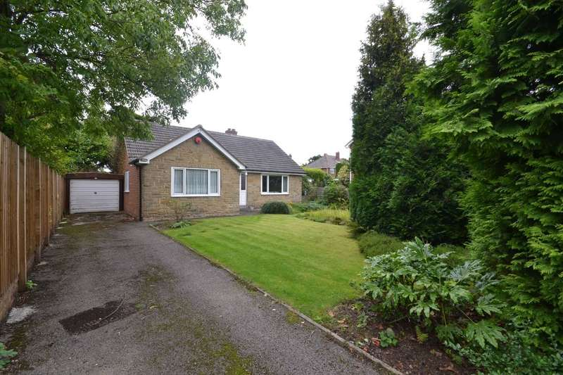 3 Bedrooms Detached Bungalow for sale in Carlton Croft, Sandal, Wakefield