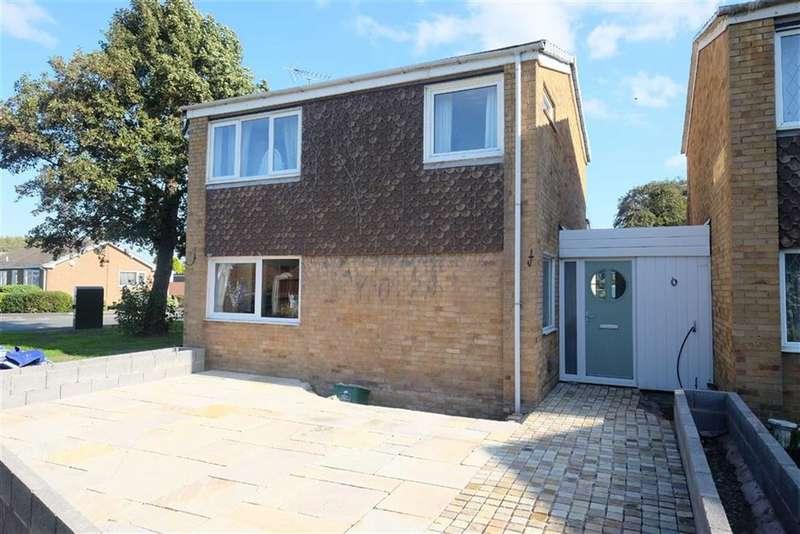 3 Bedrooms Property for sale in Alder Grove, Lytham