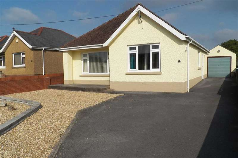 2 Bedrooms Property for sale in Llannon Road, Upper Tumble