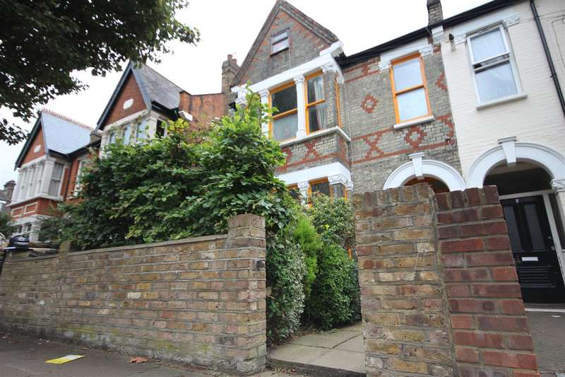 5 Bedrooms House for sale in Greenhill road, Harlesden