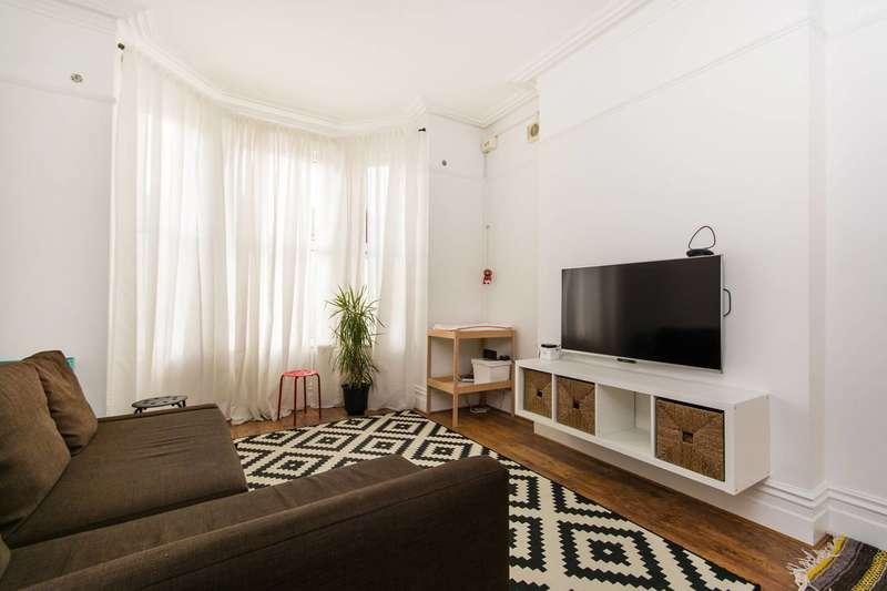 1 Bedroom Flat for sale in Bensham Manor Road, Thornton Heath, CR7