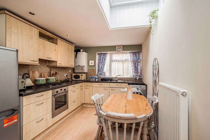 1 Bedroom Flat for sale in A Whitefriars Avenue, Harrow, HA3
