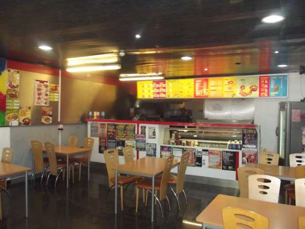 Restaurant Commercial for sale in miami takeaway Church Street, Preston, PR1