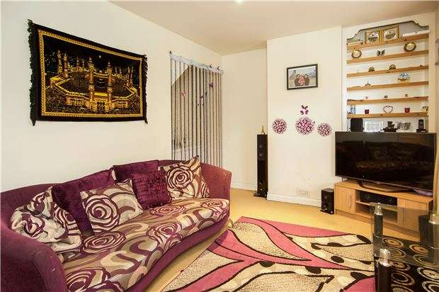 2 Bedrooms Terraced House for sale in Sunnymead Road, Putney, LONDON, SW15