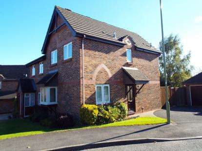3 Bedrooms Semi Detached House for sale in Bishops Waltham, Southampton, Hants