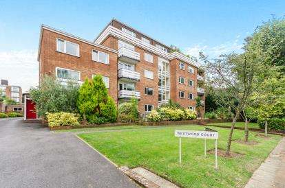3 Bedrooms Flat for sale in Westwood Road, Southampton, Hampshire