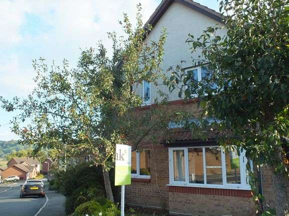 2 Bedrooms End Of Terrace House for sale in Seaton
