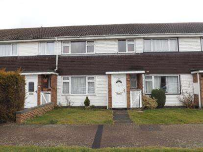 3 Bedrooms Terraced House for sale in St Agnells Lane, Hemel Hempstead, Hertfordshire