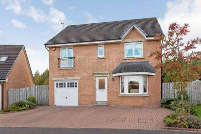 4 Bedrooms Detached House for sale in Parkholm Quadrant, Parklands Meadow