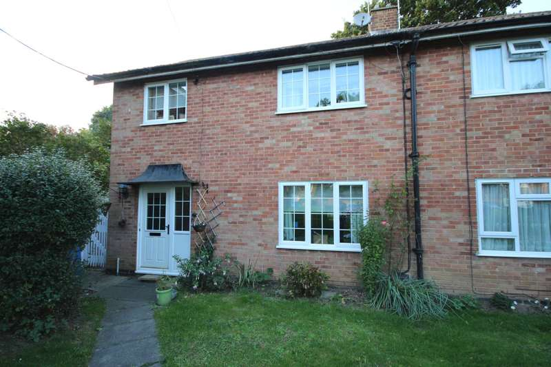 3 Bedrooms End Of Terrace House for sale in Forest Green, Bracknell