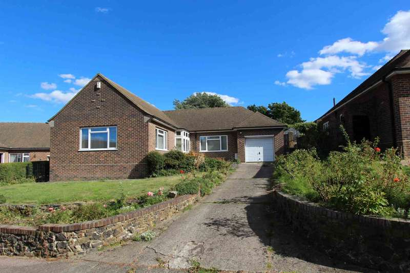 3 Bedrooms Detached Bungalow for sale in The Yews, Gravesend