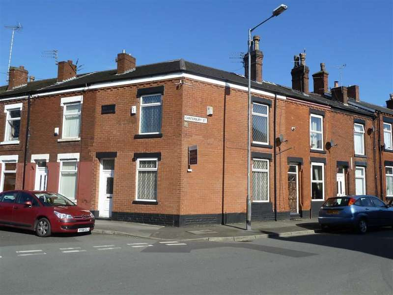 3 Bedrooms Property for sale in Beauchamp Street, Ashton-under-lyne, Lancashire, OL6