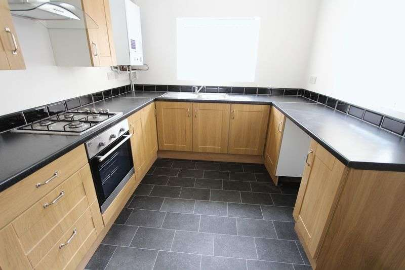 3 Bedrooms Terraced House for sale in Downing Road, Bootle