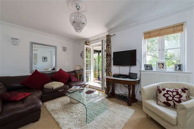 3 Bedrooms House for sale in Brockwell Park Row, Brixton