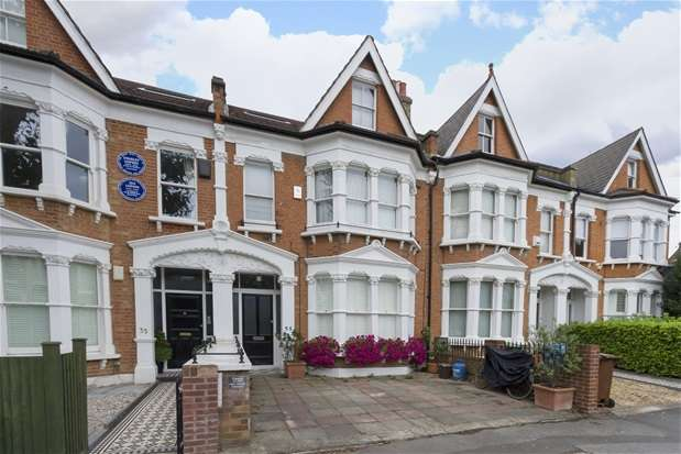 1 Bedroom Flat for sale in Ardbeg Road, Herne Hill
