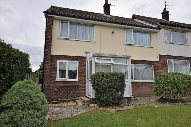 3 Bedrooms Semi Detached House for sale in Pindar Road, Eastfield, Scarborough, North Yorkshire YO11 3LU