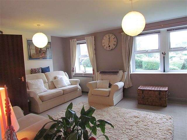 1 Bedroom Flat for sale in Jackman Close, Abingdon, OX14