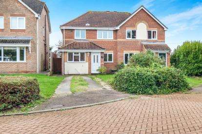 3 Bedrooms Semi Detached House for sale in Beccles, Suffolk, .