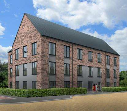 2 Bedrooms Flat for sale in Pennywell Living, Pennywell Road