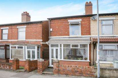 2 Bedrooms Terraced House for sale in Kingsley Street, Pleck, Walsall, West Midlands